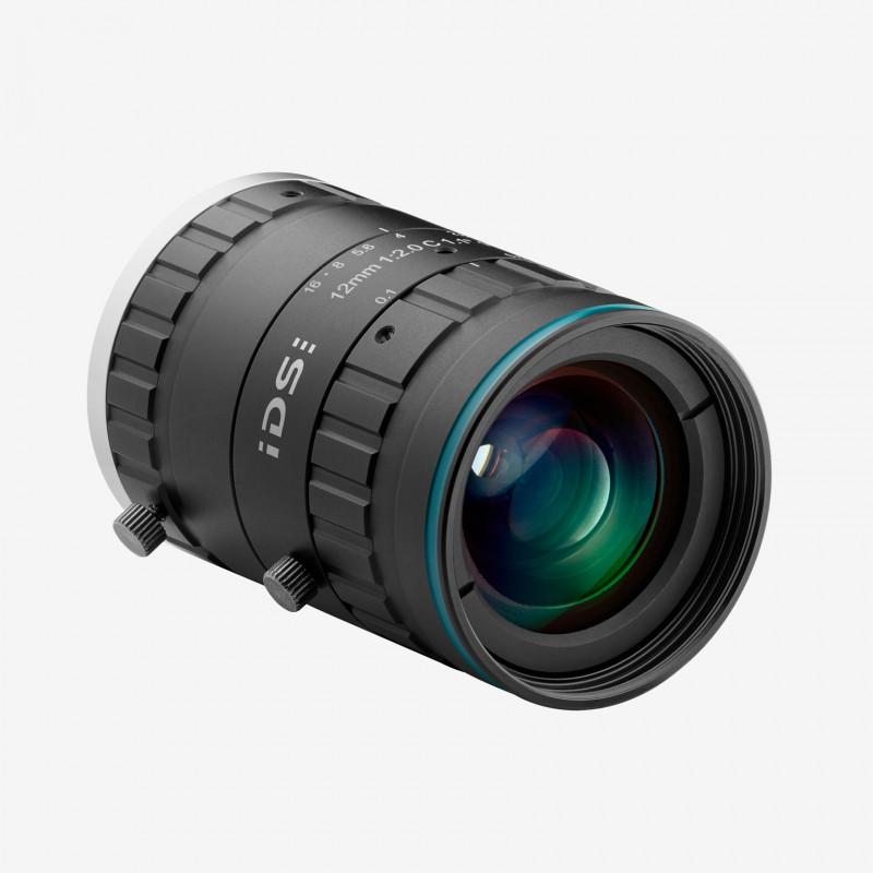 """렌즈, IDS, IDS-10M11-C1220, 12mm, 1.1"""""""