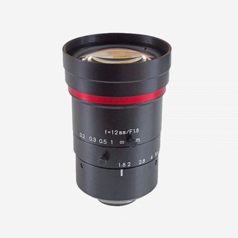 """렌즈, Kowa, LM12FC, 12mm, 1.1"""""""
