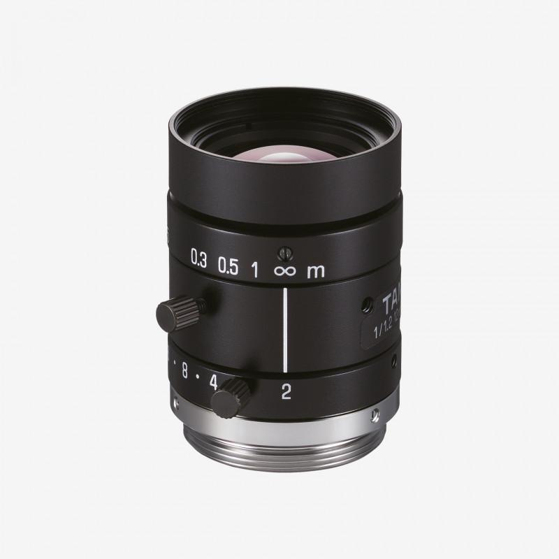 """렌즈, Tamron, M112FM12, 12mm, 1/1.2"""""""