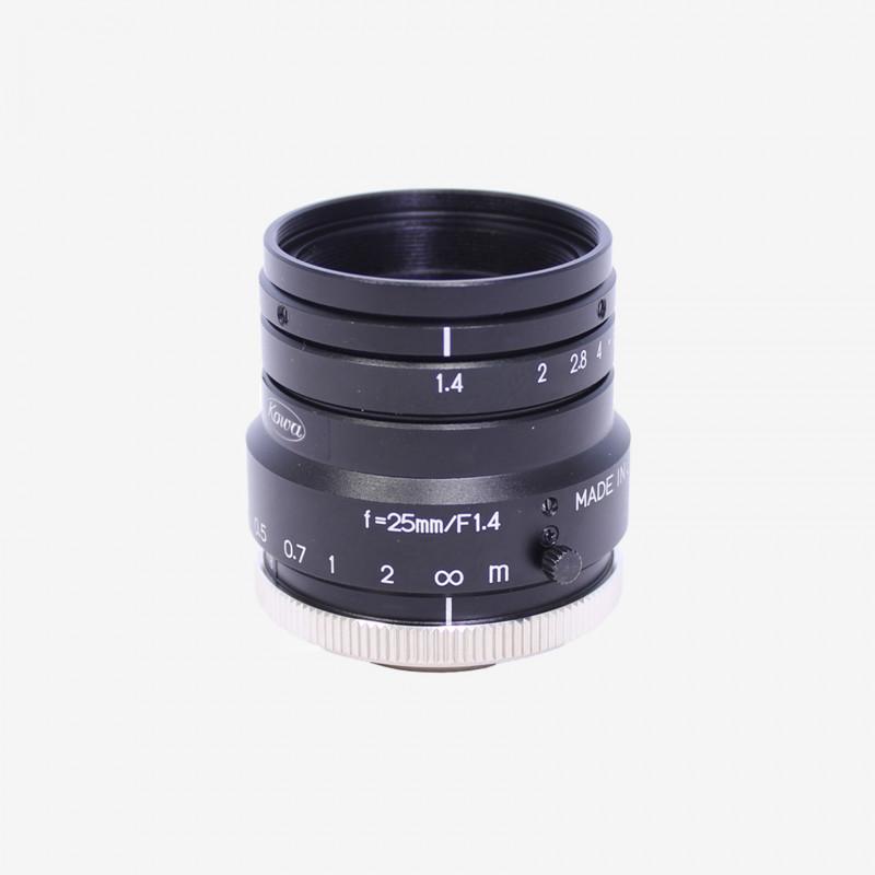 """렌즈, Kowa, LM25HC, 25mm, 1"""""""