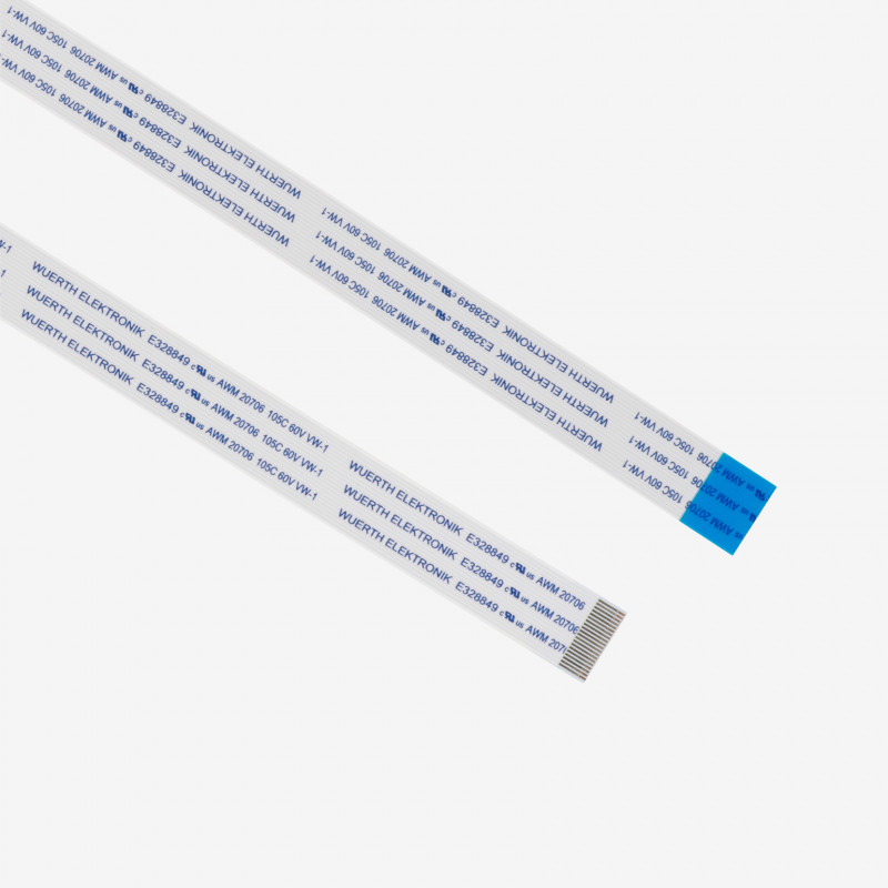 GigE-LE MB 용 플렉스 리본 케이블, 20cm