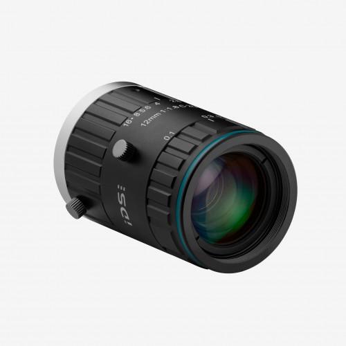 """렌즈, IDS, IDS-5M23-C1218, 12mm, 2/3"""""""