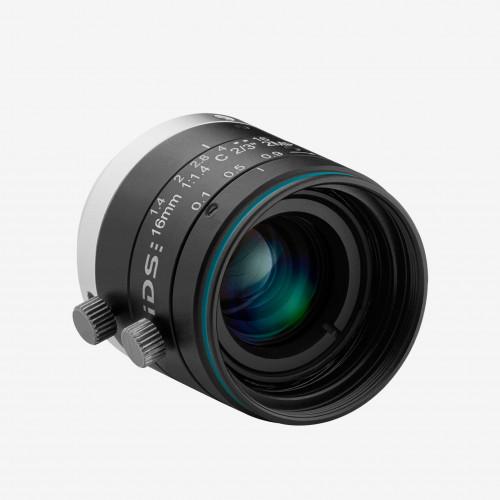 """렌즈, IDS, IDS-2M23-C1614, 16mm, 2/3"""""""