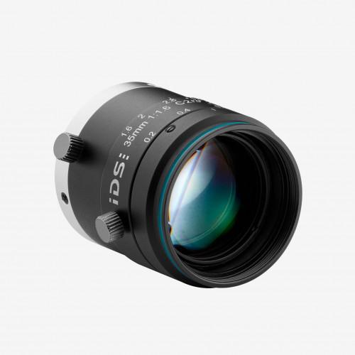 """렌즈, IDS, IDS-2M23-C3516, 35mm, 2/3"""""""