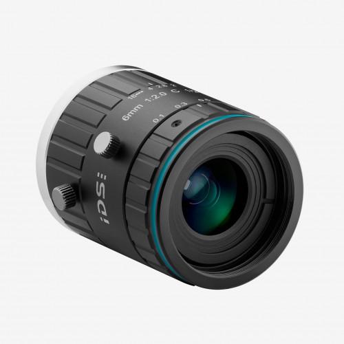 """렌즈, IDS, IDS-5M12-C0620, 6mm, 1/2"""""""