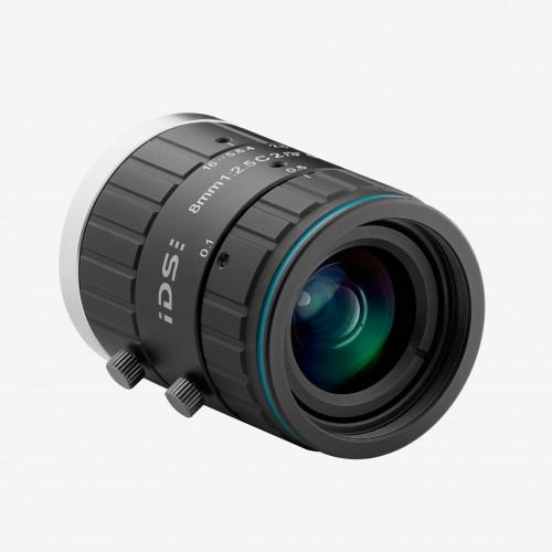 """렌즈, IDS, IDS-5M23-C0825, 8mm, 2/3"""""""
