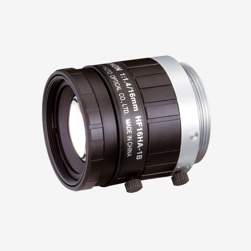 """렌즈, Fujifilm, HF16HA-1S, 16mm, 2/3"""""""