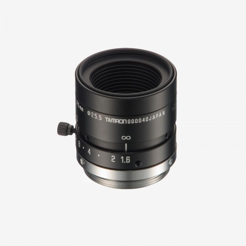 """렌즈, Tamron, M118FM25, 25mm, 1/1.8"""""""