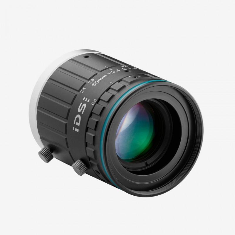 """렌즈, IDS, IDS-10M11-C5024, 50mm, 1.1"""""""
