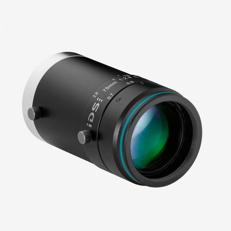 """렌즈, IDS, IDS-2M23-C7528, 75mm, 2/3"""""""