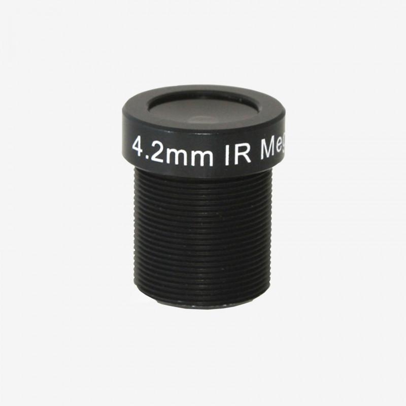 """렌즈, Lensation, BM4218C, 4.2mm, 1/3"""""""